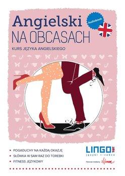 Angielski na obcasach-Mitchel-Masiejczyk Alisa, Oberda Gabriela