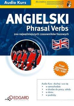 Angielski phrasal verbs-Opracowanie zbiorowe