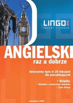 Angielski raz a dobrze. Intensywny kurs w 30 lekcjach dla początkujących                      (ebook)