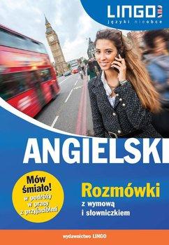 Angielski. Rozmówki z wymową i słowniczkiem-Szymczak-Deptuła Agnieszka
