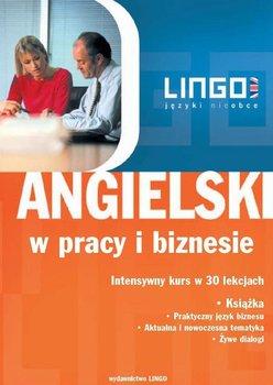 Angielski w pracy i biznesie + PDF-Karbowy Hubert