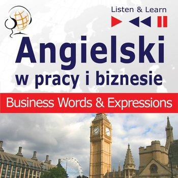 Angielski w pracy i biznesie-Guzik Dorota