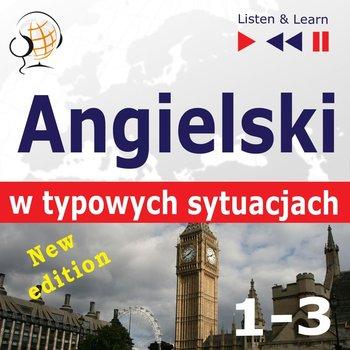 Angielski w typowych sytuacjach. 1-3-Guzik Dorota, Kicińska Anna, Bruska Joanna