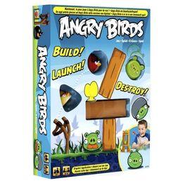 Angry Birds, gra zręcznościowa-Angry Birds