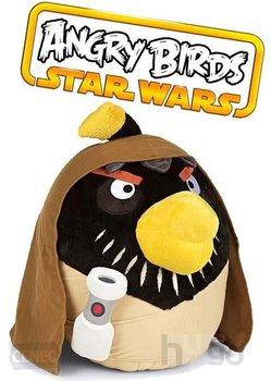 Angry Birds, maskotka Sw Obi Wan Kenobi -Angry Birds