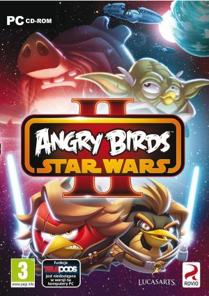 Pc birds angry download star full patch 2 wars