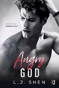 Angry God. All Saints High. Tom 3-Shen L.J.