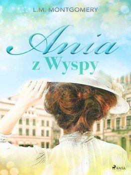 Ania z Wyspy-Montgomery Lucy Maud