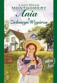 Ania z Zielonego Wzgórza                      (ebook)