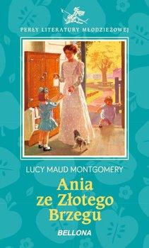 Ania ze Złotego Brzegu-Montgomery Lucy Maud