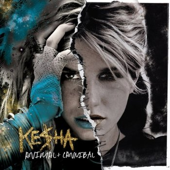 Animal+Cannibal - Kesha