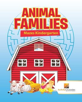 Animal Families-Activity Crusades