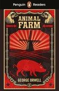 Animal Farm. Penguin Readers. Level 3-Orwell George