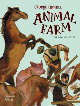 Animal Farm-Orwell George