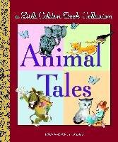 Animal Tales-Golden Books
