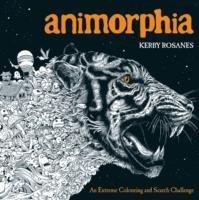 Animorphia-Rosanes Kerby