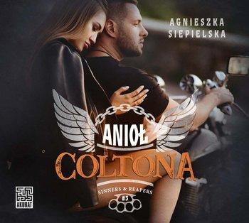 Anioł Coltona-Siepielska Agnieszka