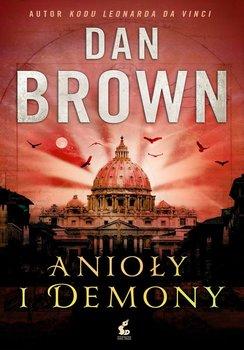 Anioły i demony-Brown Dan