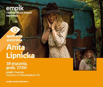 Anita Lipnicka | Empik Kaskada