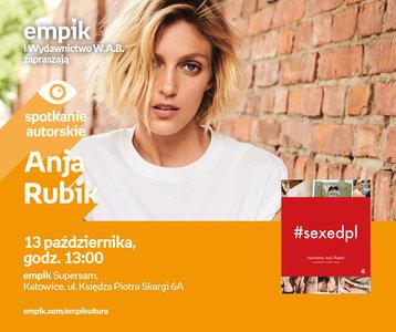 Anja Rubik | Empik Supersam