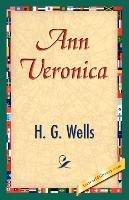Ann Veronica-Wells H. G.