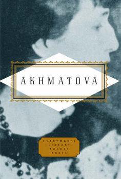 Anna Akhmatova: Poems-Akhmatova Anna