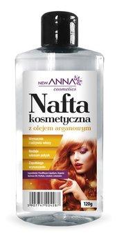 Anna Cosmetics, nafta kosmetyczna Olej Arganowy, 120 g-Anna Cosmetics