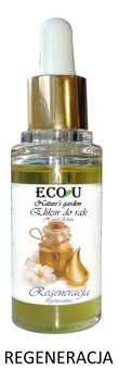Anna Cosmetics, Nature's Garden, eliksir do rąk regenerujący, 75 ml-Anna Cosmetics
