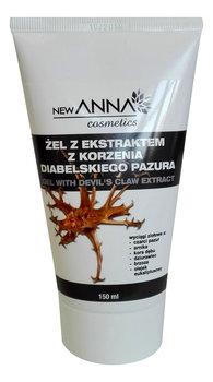 Anna Cosmetics, żel z ekstraktem z korzenia diabelskiego pazura, 150 ml-Anna Cosmetics