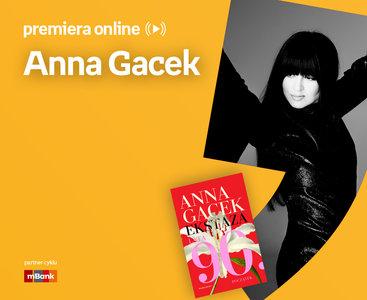 Anna Gacek – PREMIERA ONLINE