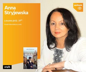 Anna Stryjewska | Empik Manufaktura