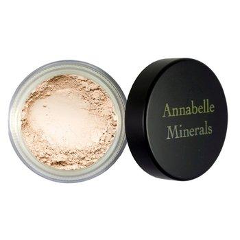 Annabelle Minerals, podkład mineralny kryjący Natural Medium, 4 g-Annabelle Minerals