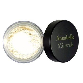 Annabelle Minerals, podkład mineralny kryjący Sunny Cream, 4 g-Annabelle Minerals