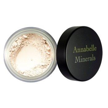 Annabelle Minerals, podkład mineralny matujący Natural Fair, 4 g-Annabelle Minerals