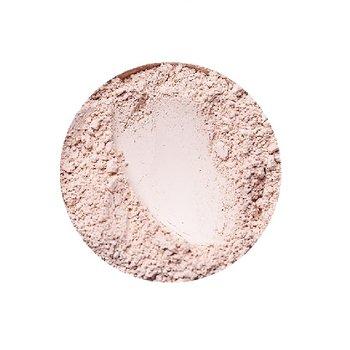 Annabelle Minerals, podkład mineralny matujący Natural Fairest, 4 g-Annabelle Minerals