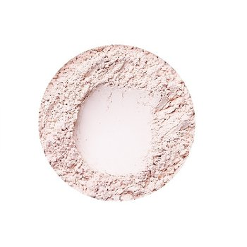 Annabelle Minerals, podkład mineralny rozświetlający Beige Cream, 10 g-Annabelle Minerals