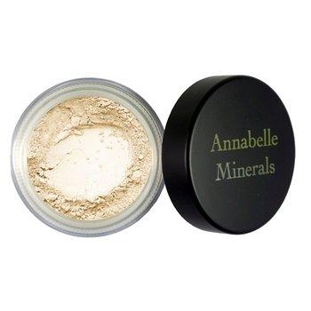 Annabelle Minerals, podkład mineralny rozświetlający Golden Light, 4 g-Annabelle Minerals