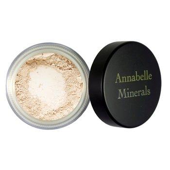 Annabelle Minerals, podkład mineralny rozświetlający Natural Light, 10 g-Annabelle Minerals
