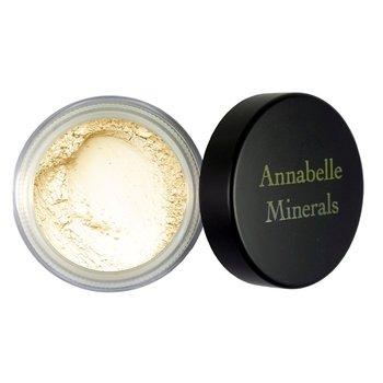 Annabelle Minerals, podkład mineralny rozświetlający Sunny Fair, 4 g-Annabelle Minerals