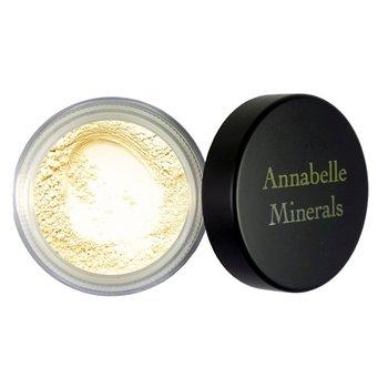 Annabelle Minerals, podkład mineralny rozświetlający Sunny Fairest, 10 g-Annabelle Minerals