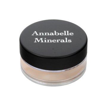 Annabelle Minerals, podkład mineralny rozświetlający Sunny Fairest, 4 g-Annabelle Minerals