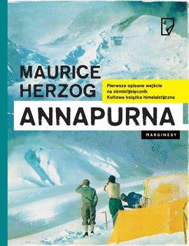 Annapurna-Herzog Maurice