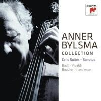 Anner Bylsma plays Cello Suites and Sonatas - Bylsma Anner