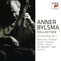 Anner Bylsma plays Chamber Music. Volume 1-Bylsma Anner