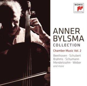 Anner Bylsma Plays Chamber Music. Volume 2-Bylsma Anner