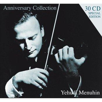 Anniversary Collection-Menuhin Yehudi