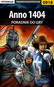 Anno 1404 - poradnik do gry-Tymiński Mikołaj Tym3k
