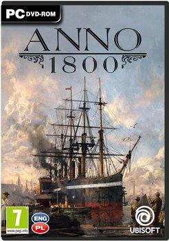 Anno 1800-Ubisoft