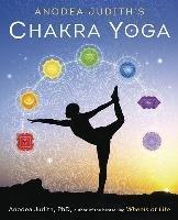 Anodea Judith's Chakra Yoga-Judith Anodea Phd