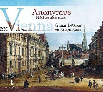 Anonymus: Habsburg Violin Music-Letzbor Gunar, Ars Antiqua Austria